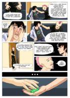 Les trèfles rouges : Chapter 2 page 18