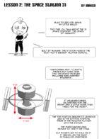 Les trèfles rouges : Chapter 2 page 17