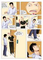 Les trefles rouges : Chapitre 2 page 3