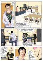 Les trefles rouges : Chapitre 2 page 4