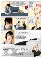 Les trefles rouges : Chapitre 2 page 5