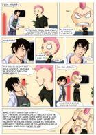 Les trefles rouges : Chapitre 2 page 9