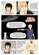 Les trefles rouges : Chapitre 2 page 10
