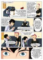 Les trefles rouges : Chapitre 2 page 15