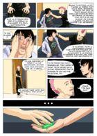 Les trefles rouges : Chapitre 2 page 18