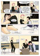 Les trefles rouges : Chapitre 2 page 19