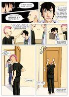 Les trefles rouges : Chapitre 2 page 20