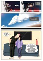 Les trefles rouges : Chapitre 2 page 28