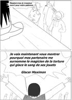 Stratagamme : Chapitre 6 page 10
