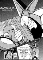Mery X Max : Capítulo 22 página 3