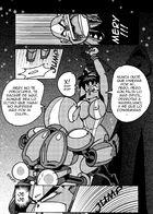 Mery X Max : Capítulo 22 página 4