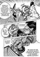 Mery X Max : Capítulo 22 página 6
