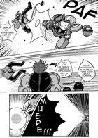 Mery X Max : Capítulo 22 página 8