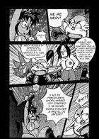 Mery X Max : Capítulo 22 página 17