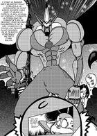 Mery X Max : Capítulo 22 página 19