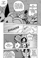 Mery X Max : Capítulo 22 página 20