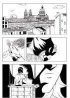 Ombre et Lumière : Chapitre 1 page 1