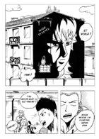 Ombre et Lumière : Chapitre 1 page 2