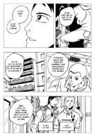 Ombre et Lumière : Chapter 1 page 3