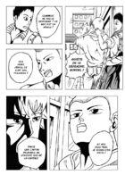 Ombre et Lumière : Chapitre 1 page 4