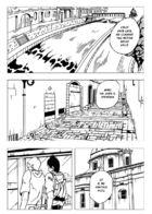 Ombre et Lumière : Chapter 1 page 5