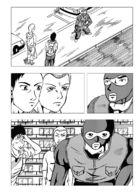 Ombre et Lumière : Chapter 1 page 8