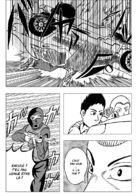 Ombre et Lumière : Chapter 1 page 18