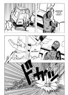 Ombre et Lumière : Chapitre 1 page 20