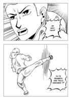 Ombre et Lumière : Chapter 1 page 24