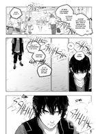 Chronoctis Express : Capítulo 2 página 1