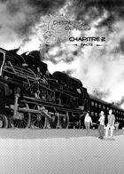 Chronoctis Express : Глава 2 страница 3