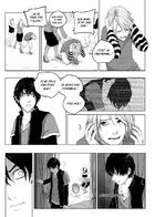 Chronoctis Express : Capítulo 2 página 8