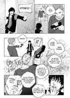 Chronoctis Express : Capítulo 2 página 12