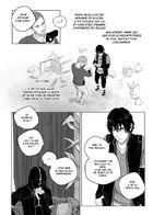 Chronoctis Express : Capítulo 2 página 13