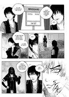 Chronoctis Express : Capítulo 2 página 18