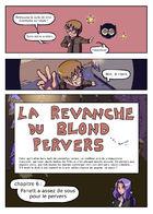 la Revanche du Blond Pervers : Chapitre 6 page 1