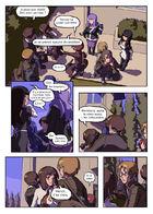 la Revanche du Blond Pervers : Chapitre 6 page 4