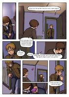 la Revanche du Blond Pervers : Chapter 6 page 5