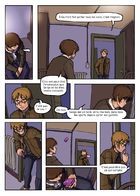 la Revanche du Blond Pervers : Capítulo 6 página 5