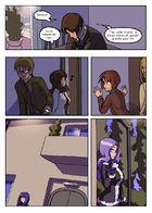 la Revanche du Blond Pervers : Capítulo 6 página 6