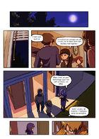 la Revanche du Blond Pervers : Chapitre 6 page 9