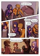 la Revanche du Blond Pervers : Chapitre 6 page 11