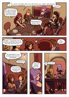 la Revanche du Blond Pervers : Chapitre 6 page 12