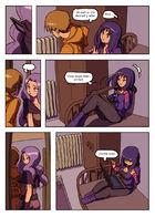 la Revanche du Blond Pervers : Chapitre 6 page 14