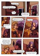 la Revanche du Blond Pervers : Chapitre 6 page 16