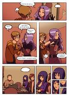 la Revanche du Blond Pervers : Chapitre 6 page 17
