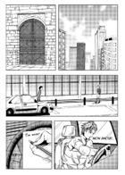 Ombre et Lumière : Chapitre 2 page 2
