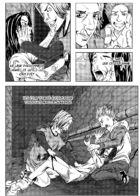 Ombre et Lumière : Chapitre 2 page 10