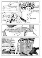 Ombre et Lumière : Chapitre 2 page 15