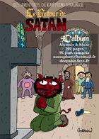 Le Retour de Satan : Chapitre 6 page 1